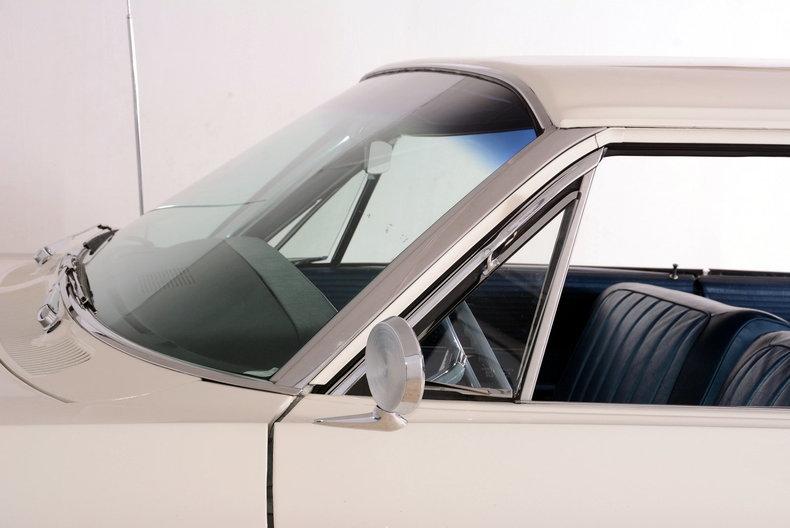 1963 Oldsmobile Dynamic 88 Image 54