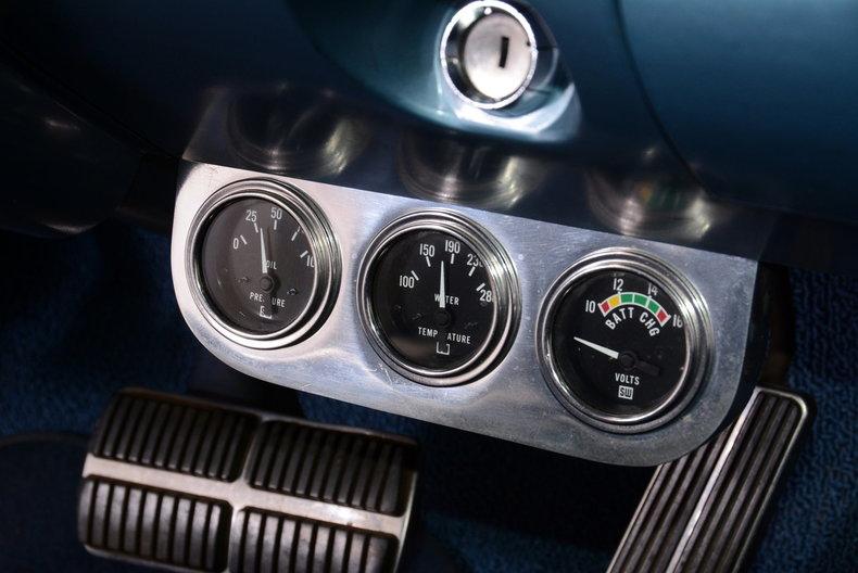 1963 Oldsmobile Dynamic 88 Image 55