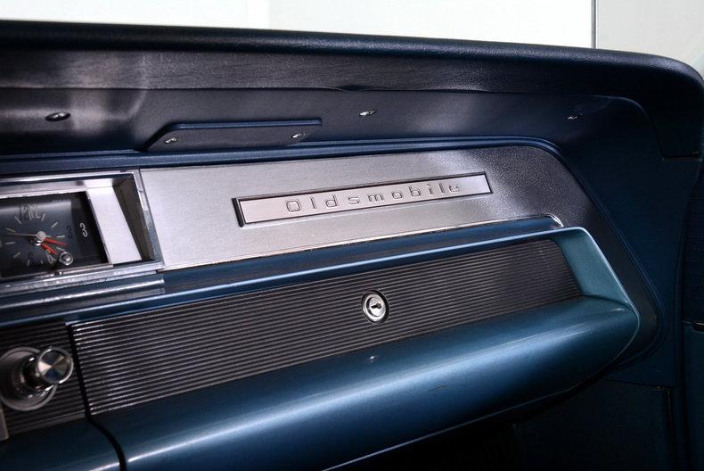 1963 Oldsmobile Dynamic 88 Image 56