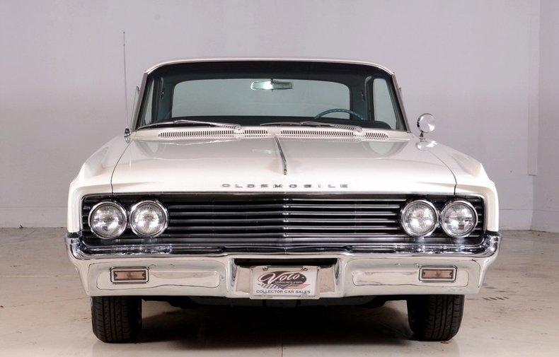 1963 Oldsmobile Dynamic 88 Image 57