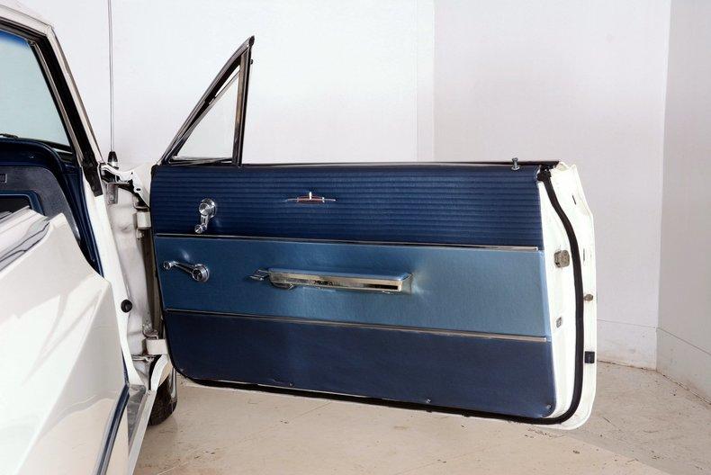 1963 Oldsmobile Dynamic 88 Image 59