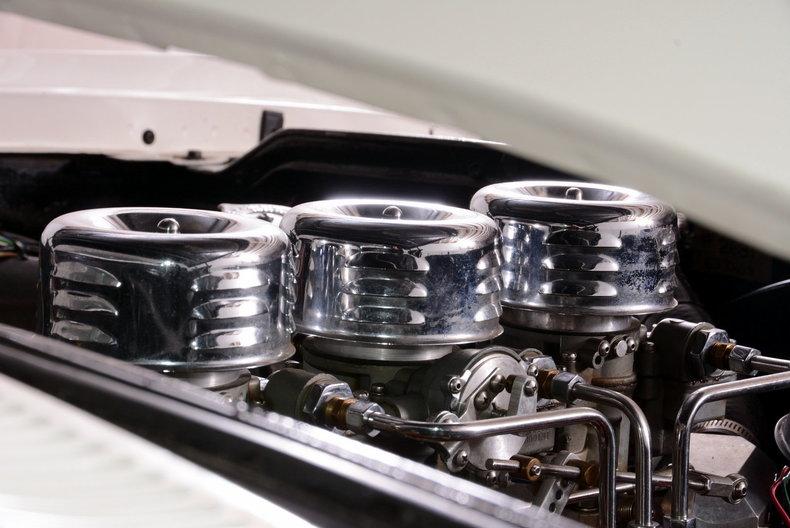 1963 Oldsmobile Dynamic 88 Image 61