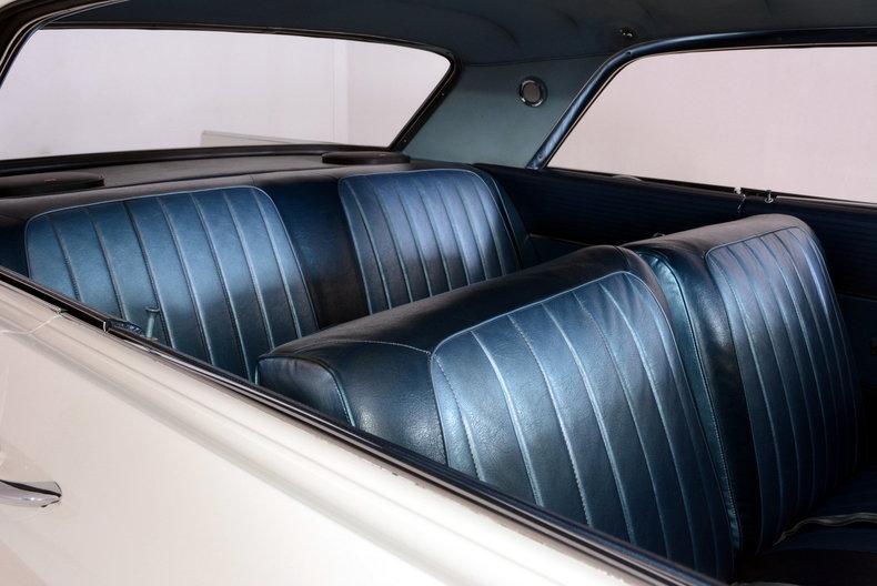 1963 Oldsmobile Dynamic 88 Image 66