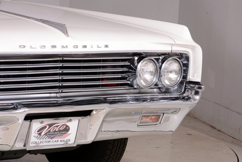 1963 Oldsmobile Dynamic 88 Image 68