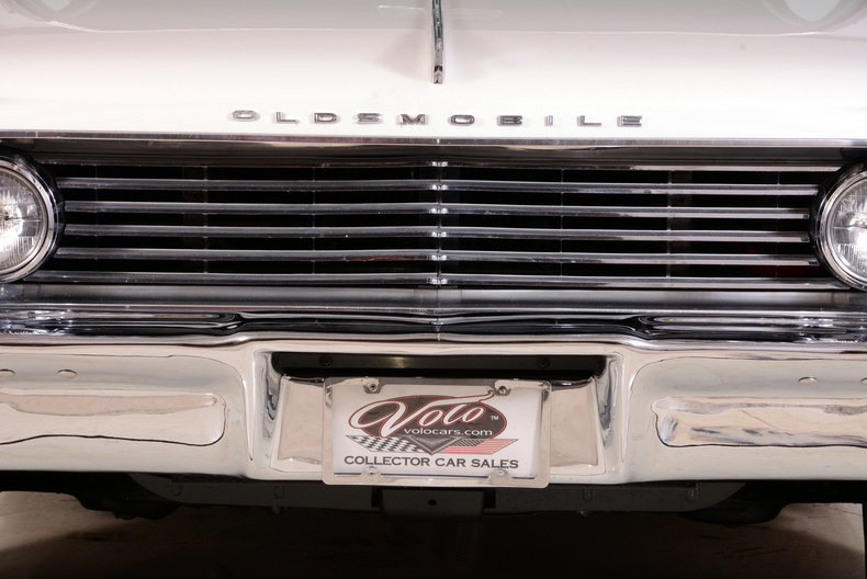 1963 Oldsmobile Dynamic 88 Image 70