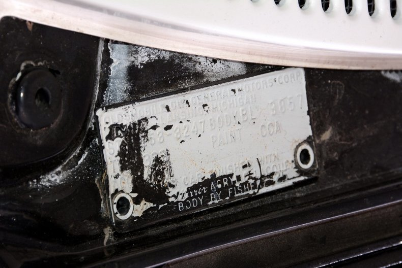 1963 Oldsmobile Dynamic 88 Image 71
