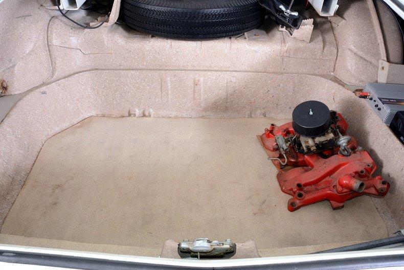 1963 Oldsmobile Dynamic 88 Image 77