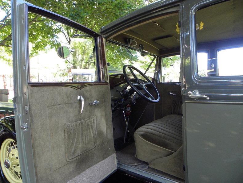 1931 Ford Model A Image 60