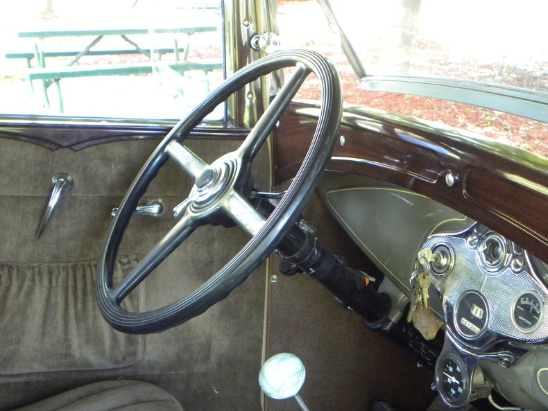 1931 Ford Model A Image 75
