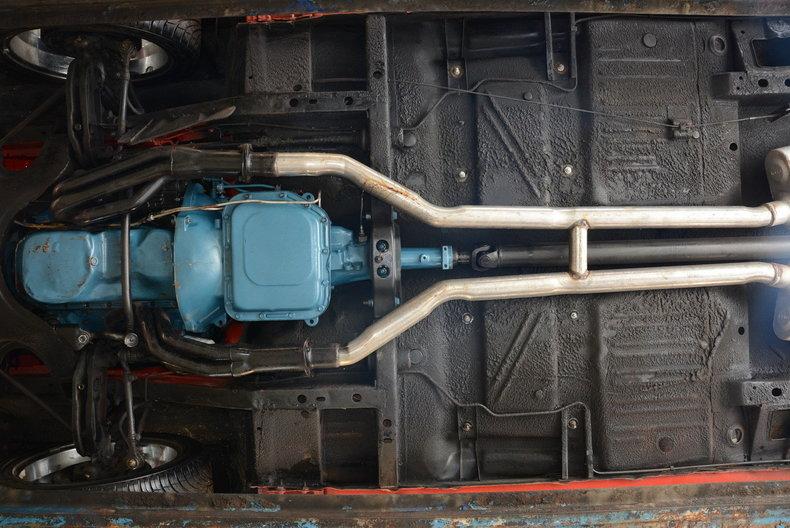 1969 Plymouth Cuda Image 82