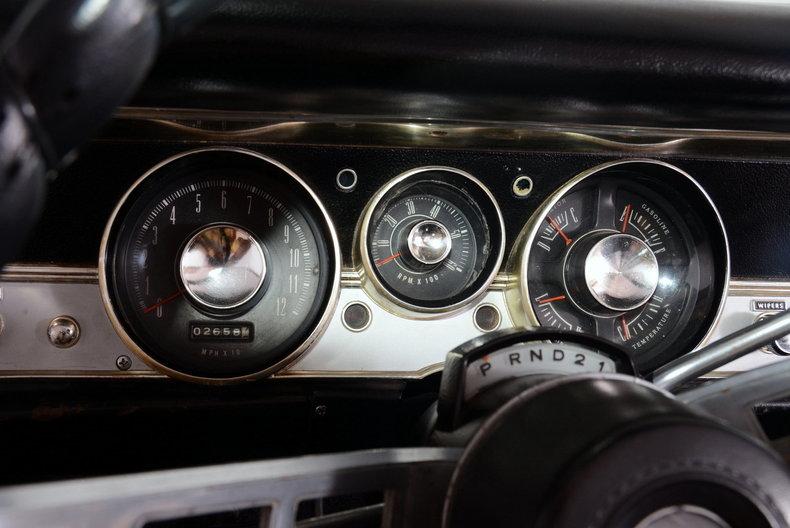 1969 Plymouth Cuda Image 2