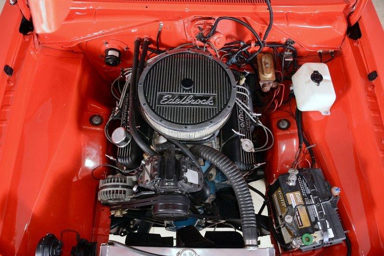 1969 Plymouth Cuda Image 4
