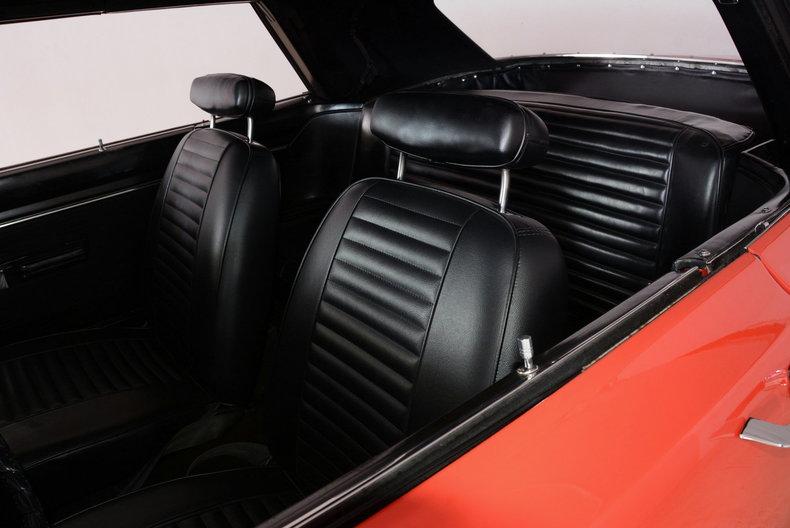 1969 Plymouth Cuda Image 6