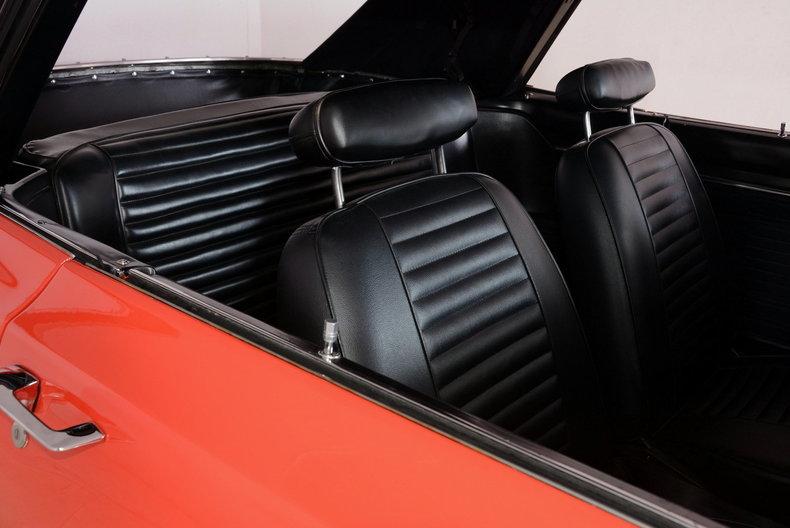 1969 Plymouth Cuda Image 10