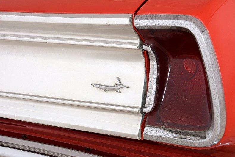 1969 Plymouth Cuda Image 11