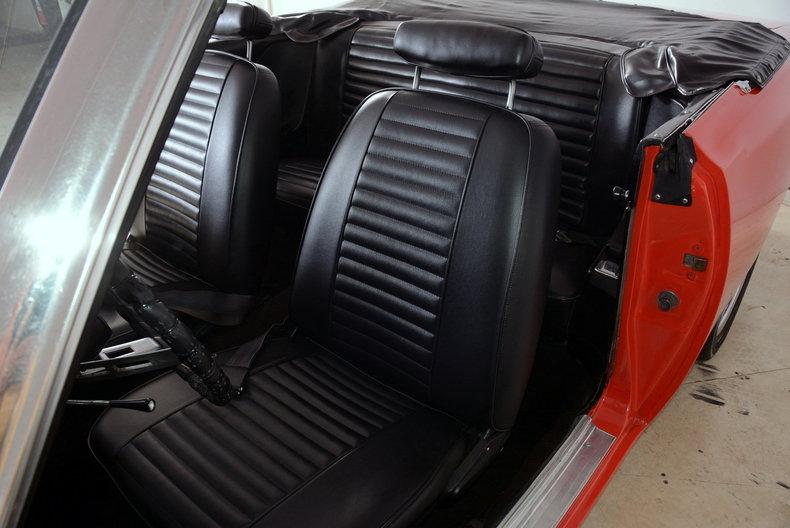 1969 Plymouth Cuda Image 12