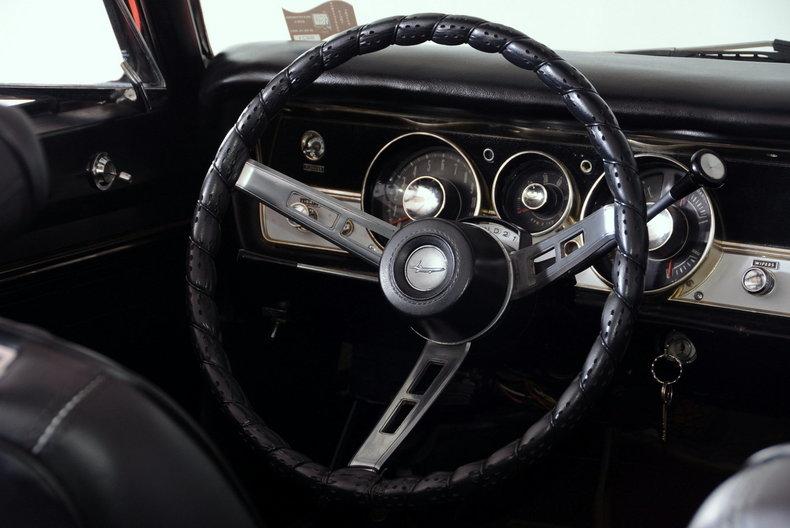 1969 Plymouth Cuda Image 13