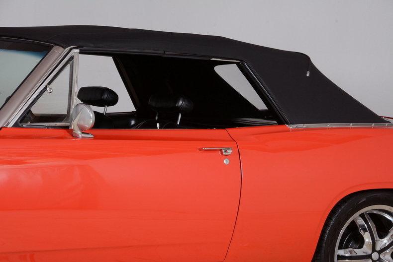 1969 Plymouth Cuda Image 14