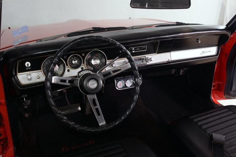 1969 Plymouth Cuda Image 15