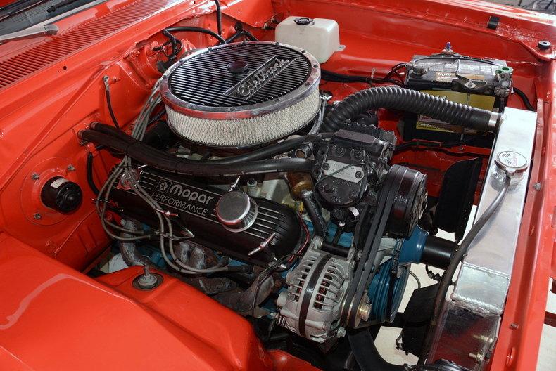 1969 Plymouth Cuda Image 19