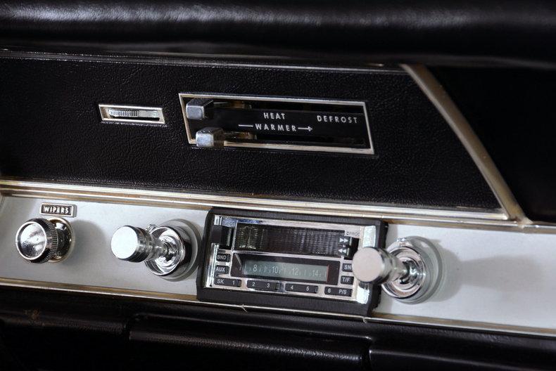 1969 Plymouth Cuda Image 20