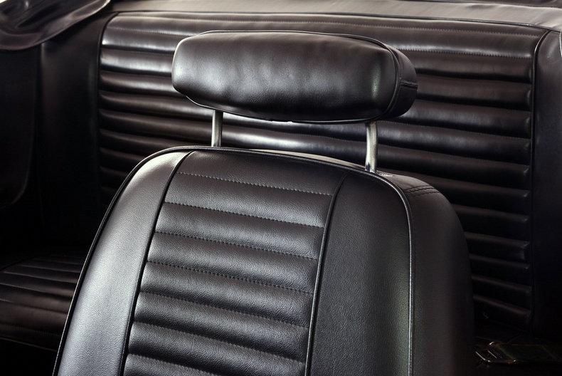 1969 Plymouth Cuda Image 21