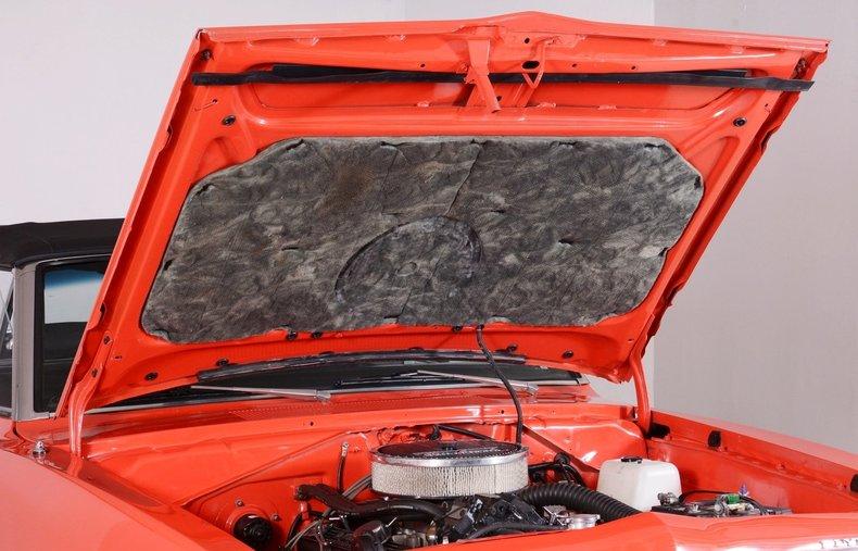 1969 Plymouth Cuda Image 27