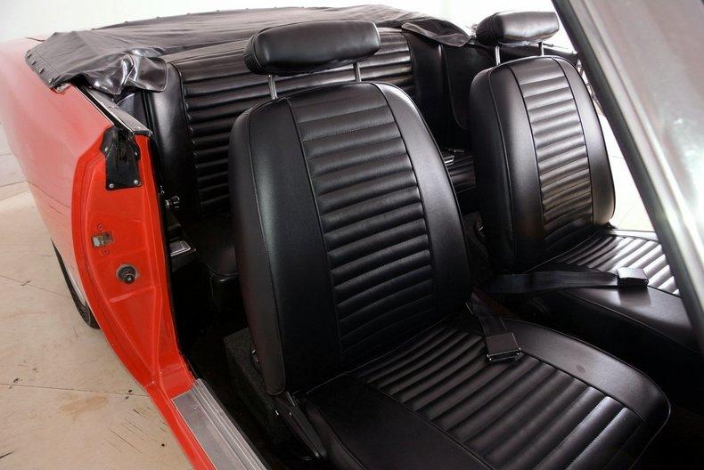 1969 Plymouth Cuda Image 28