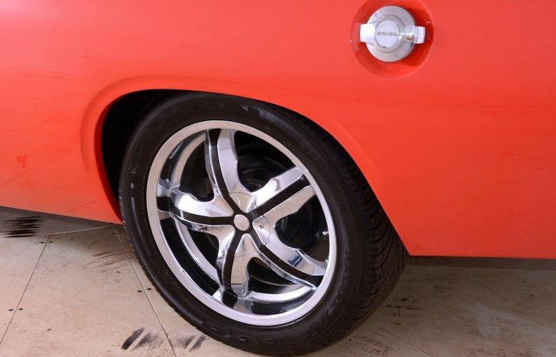 1969 Plymouth Cuda Image 32