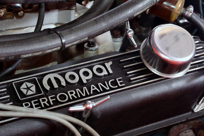 1969 Plymouth Cuda Image 37