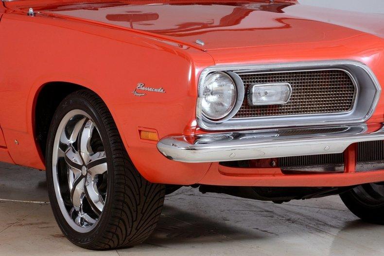 1969 Plymouth Cuda Image 38