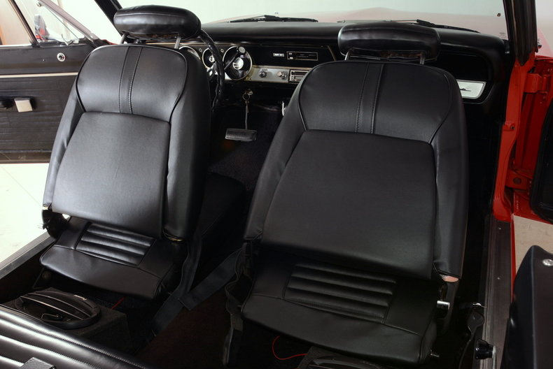 1969 Plymouth Cuda Image 39