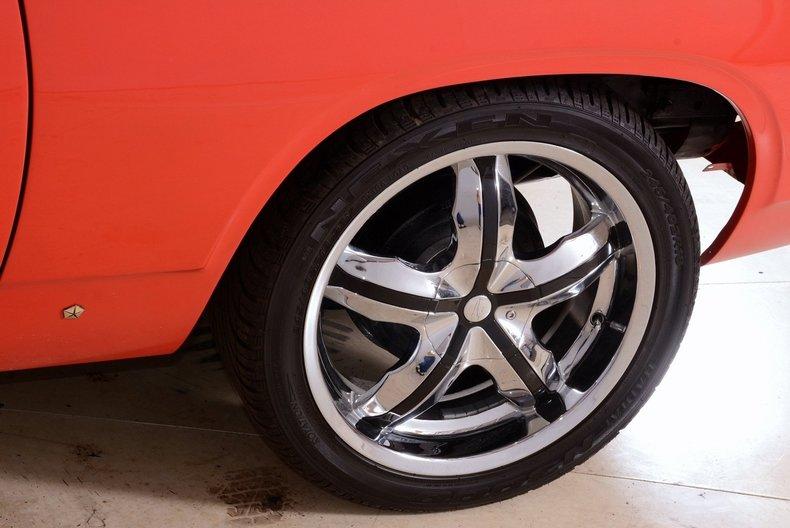 1969 Plymouth Cuda Image 40