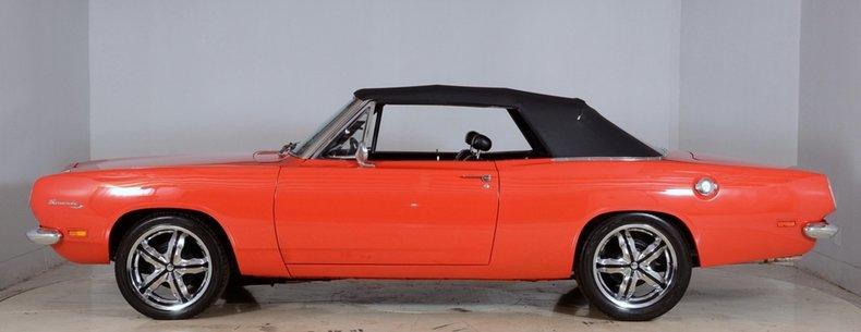 1969 Plymouth Cuda Image 41