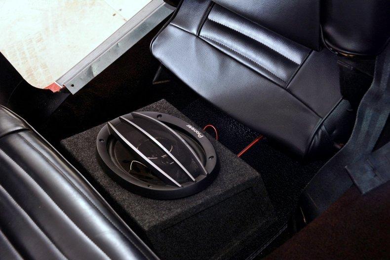 1969 Plymouth Cuda Image 44