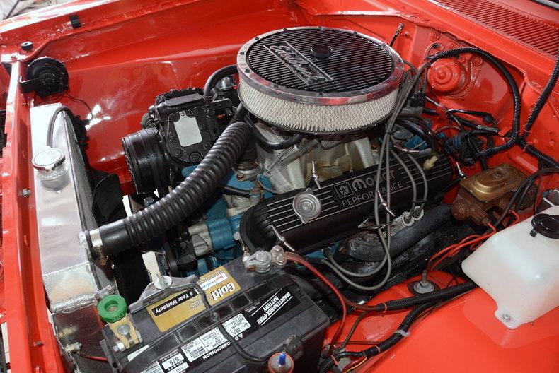 1969 Plymouth Cuda Image 46