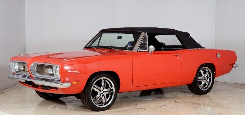 1969 Plymouth Cuda Image 49