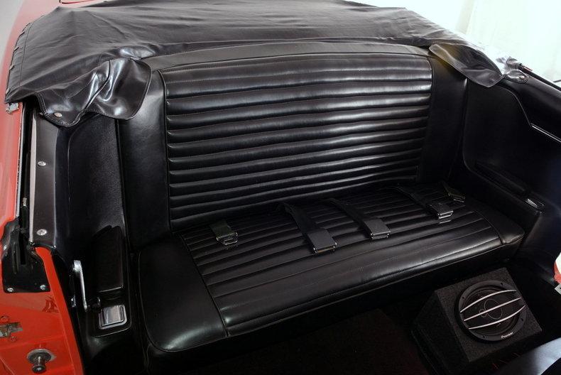 1969 Plymouth Cuda Image 64