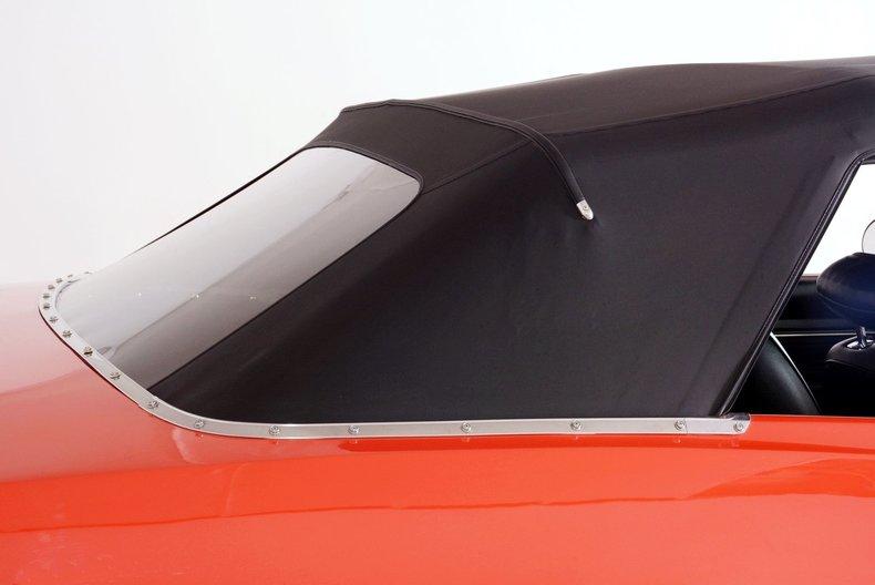 1969 Plymouth Cuda Image 67