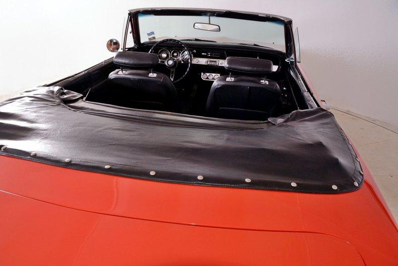 1969 Plymouth Cuda Image 69
