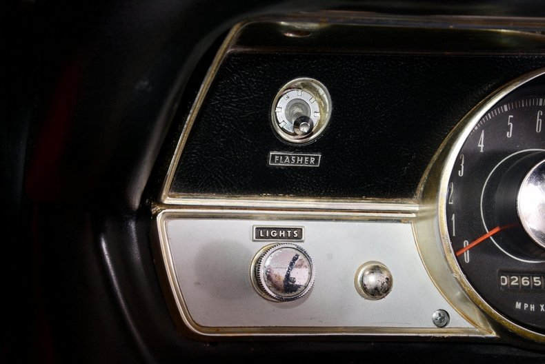 1969 Plymouth Cuda Image 77