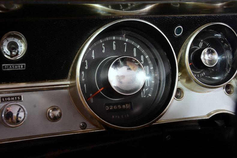 1969 Plymouth Cuda Image 78