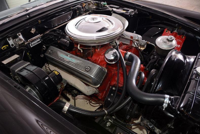 1957 Ford Thunderbird Image 19