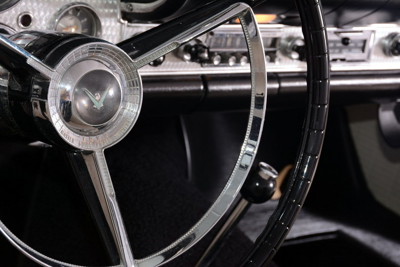 1957 Ford Thunderbird Image 61