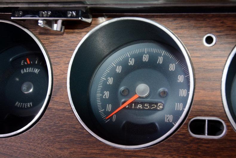 1967 Pontiac GTO Image 78