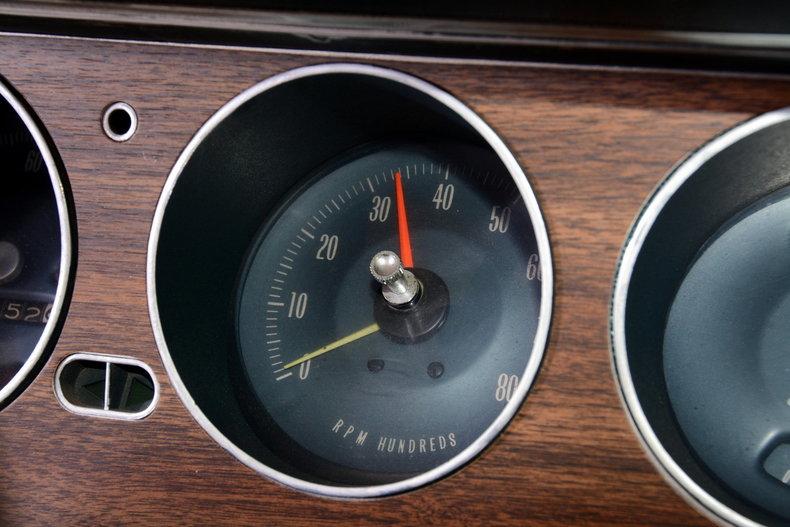 1967 Pontiac GTO Image 79
