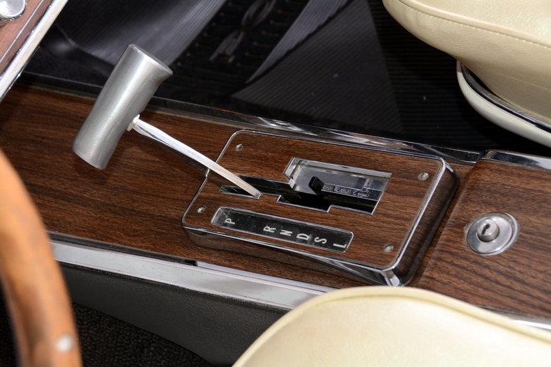 1967 Pontiac GTO Image 55