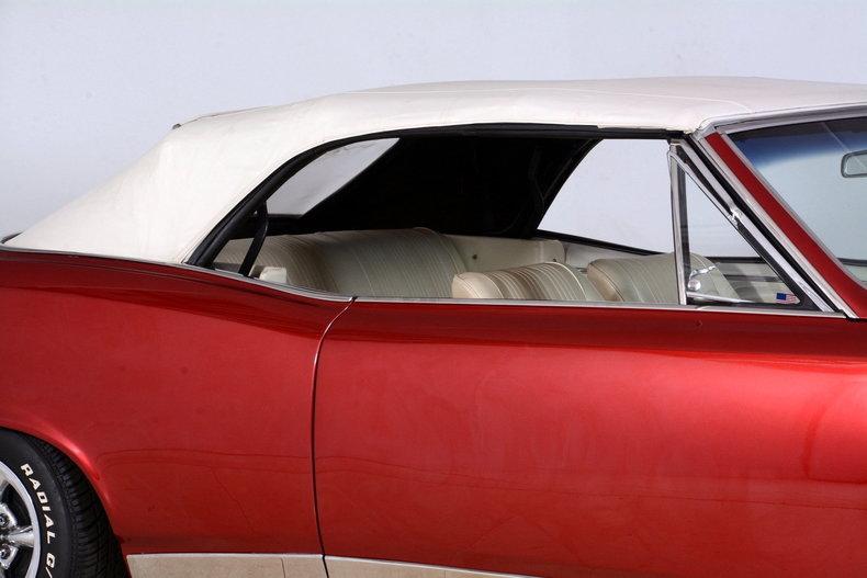 1967 Pontiac GTO Image 54