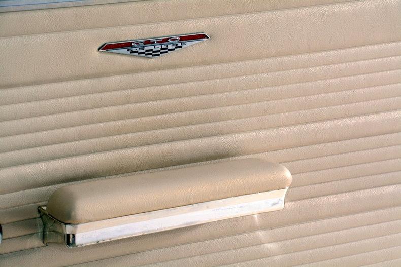 1967 Pontiac GTO Image 53