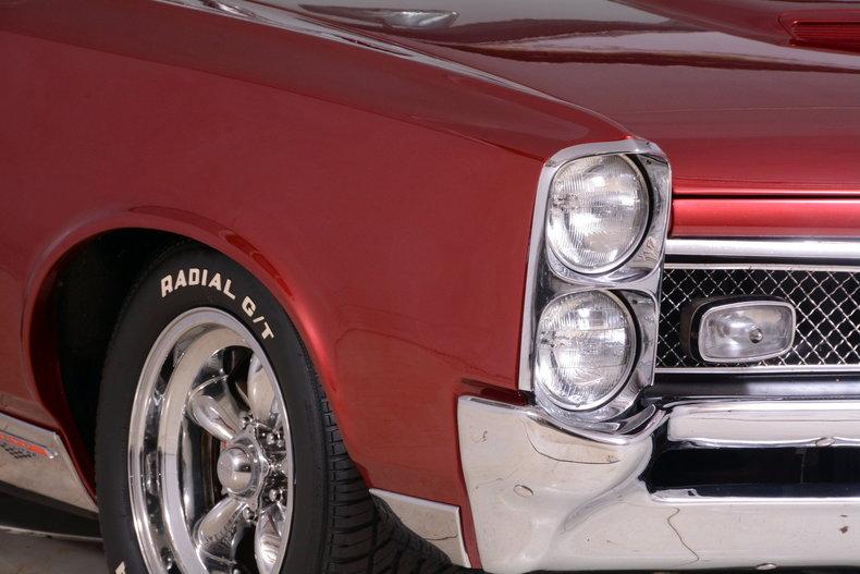 1967 Pontiac GTO Image 51